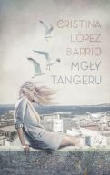 Okładka - Mgły Tangeru