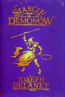 Okładka ksiązki - Starcie demonów