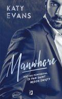 Okładka - Manwhore 1