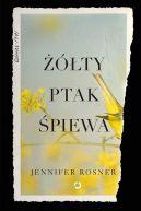 Okładka książki - Żółty ptak śpiewa