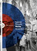 Okładka książki - Duchy. Korespondencje z Kambodży