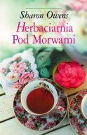 Okładka książki - Herbaciarnia Pod Morwami