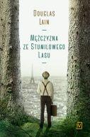 Okładka książki - Mężczyzna ze stumilowego lasu