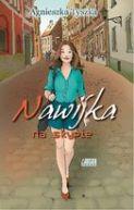 Okładka ksiązki - Nawijka na skajpie