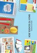 Okładka - Back to school BOX