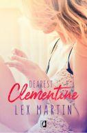 Okładka ksiązki - Dearest. Clementine