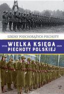 Okładka - Wielka Księga Piechoty Polskiej. 49