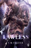 Okładka książki - King (Tom 3). Lawless