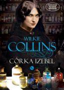 Okładka ksiązki - Córka Izebel