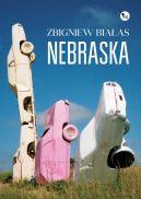 Okładka ksiązki - Nebraska