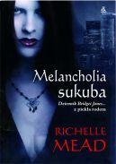 Okładka książki - Melancholia sukuba