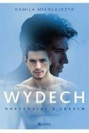 Okładka książki - Wydech