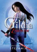 Okładka książki - Gildia zabójców