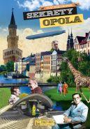 Okładka - Sekrety Opola