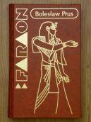 Okładka książki - Faraon (t. II)