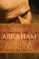 Okładka - Abraham. Niezwykła podróż wiary pewnego nomady