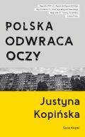 Okładka - Polska odwraca oczy