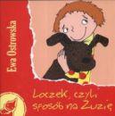 Okładka książki - Loczek, czyli sposób na Zuzię