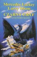 Okładka książki - Czarny Gryf