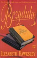 Okładka ksiązki - Brzydula
