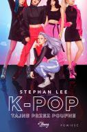 Okładka - K-pop tajne przez poufne