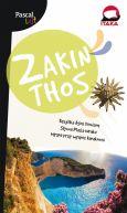Okładka ksiązki - Zakinthos.Pascal Lajt