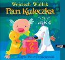 Okładka - Pan Kuleczka cz. IV. Audiobook