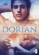 Okładka - Dorian