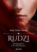 Okładka - Rudzi