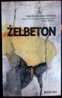 Okładka książki - Żelbeton