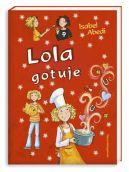 Okładka książki - Lola gotuje
