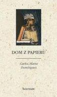 Okładka książki - Dom z papieru
