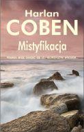 Okładka ksiązki - Mistyfikacja