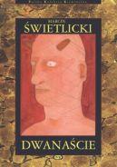 Okładka książki - Dwanaście
