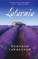 Okładka książki - Latarnia