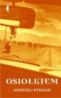 Okładka ksiązki - Osiołkiem