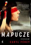 Okładka ksiązki - Mapucze