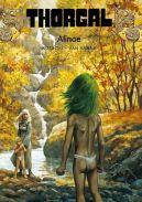 Okładka - Alinoe
