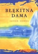 Okładka książki - Błękitna Dama