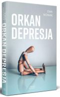 Okładka - Orkan. Depresja