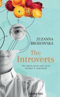 Okładka - The Introverts