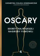 Okładka - Oscary. Sekrety największej nagrody filmowej