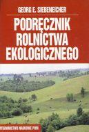 Okładka - Podręcznik Rolnictwa Ekologicznego