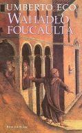 Okładka ksiązki - Wahadło Foucaulta