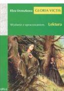 Okładka książki - Gloria victis. Wydanie z opracowaniem