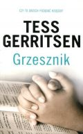 Okładka ksiązki - Grzesznik
