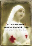 Okładka ksiązki - Tabletki z krzyżykiem