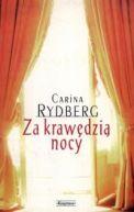 Okładka książki - Za krawędzią nocy