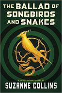 Okładka książki - Pieśń Ptaków i Węży