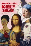 Okładka - Kobiety z obrazów
